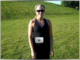 Amanda's Boot Camp Testimonial