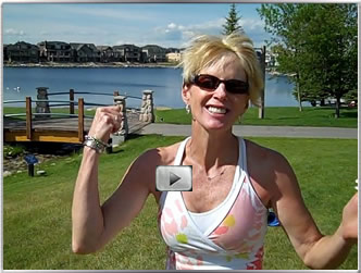 Marilyn's Boot Camp Testimonial